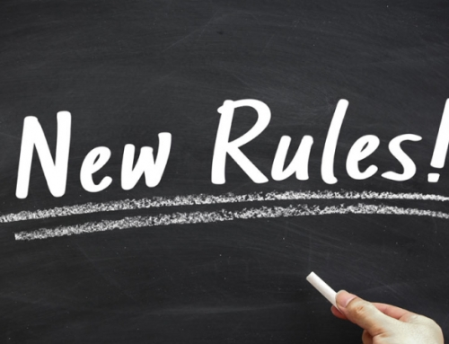 Aiken Polo Rules, 2017