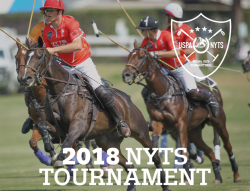 NYTS Returns to Aiken