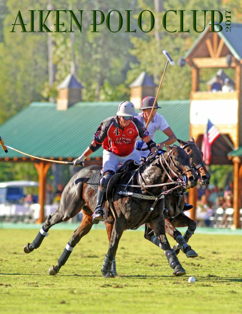 Aiken Polo Magazine 2017