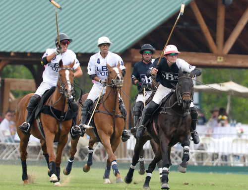 USPA Sportsmanship Cup Tournament