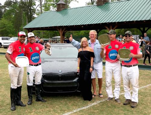 Lauburu Wins Dogwood Cup