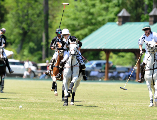 USPA Congressional Cup Starts This Weekend!