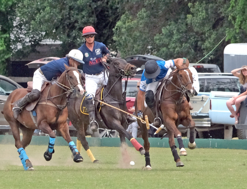 The USPA Player's Cup Schedule is out!